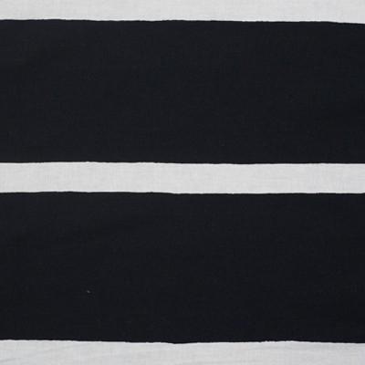 209 Rayas blancas sobre fondo negro