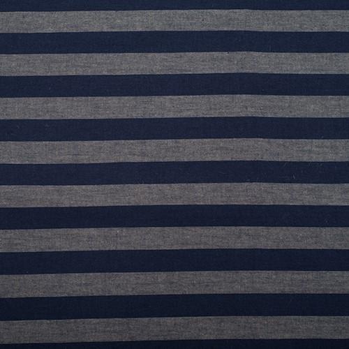 215 Rayas azules y grises