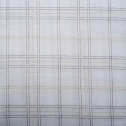302 Cruadros grises y línea amarilla